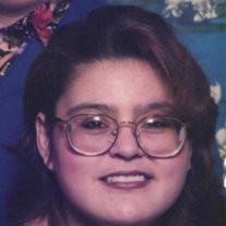 Felicita Reyes Garcia
