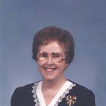 Mrs. Hazel M. Stockdale
