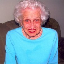 Mrs. Kathryn Bishop Hall