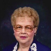 Mrs. Patsy Blue Baker