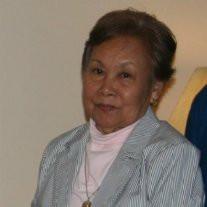 Josefina T. Sillos