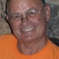 RogerKentConwell, Ph.D.