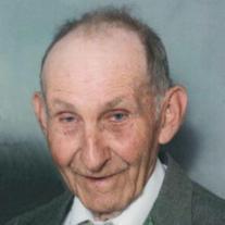 Mr. Henry C. Johnson Jr.