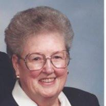 Genevieve Lena Mahaffey