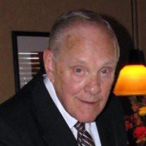 Arthur David Racel