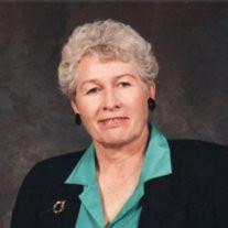 Emma B. Blevins
