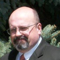 Mr. Steven Edward Frary