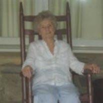Mary Viola Taylor
