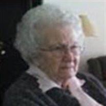 Edith I.  Sieger