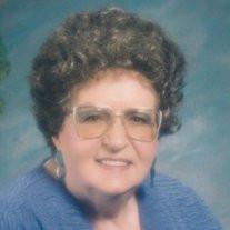 Gwen E. Blankenship