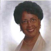 Brenda Louise Jones-Smith