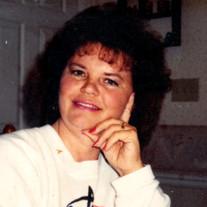 Edith Delores Nesbitt