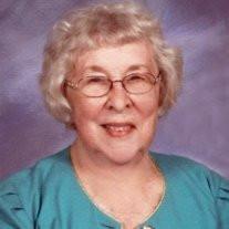 Patricia Pyron Sherwood