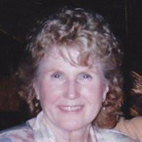 Mrs. Elaine N. Hargreaves