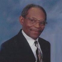 Robert Davis Sr.