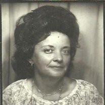 Ruth Marie Wheeler