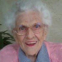 Dorothy S. Smith