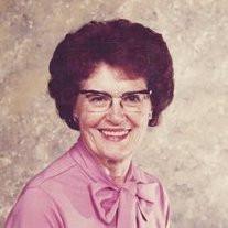 Mrs. Lowa Pickett