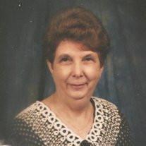 Betty Jean Alexander