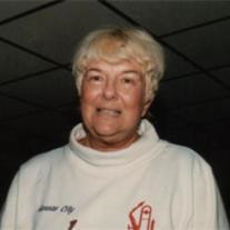 Ruth B. Rhoden