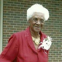 Lillie Mae Watkins