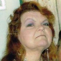 Betsy Lane Mosher