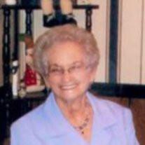 Eunice Jones