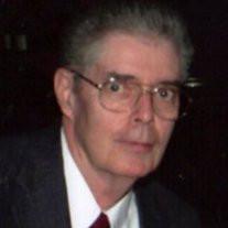 Paul Robert Fielding