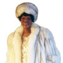 Mrs. Constance Deloris Rushin