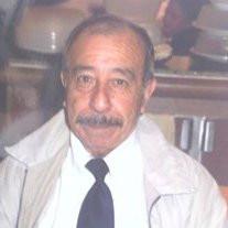 Mr. Paul Merchain Jr.