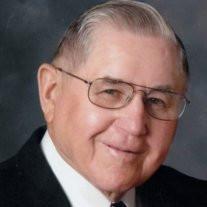Albert Edward Kraft