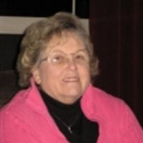 Linda Mae Hopper