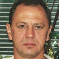 Mr. Sergij Lyazkowskij