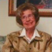 Mrs.  Clarice Oreta Warren