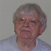 Elizabeth Ann LeFevre