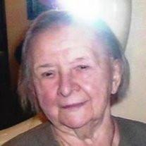 Mrs. Janina Spocinski