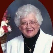 Mrs. Lucille Wyatt