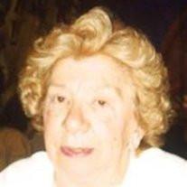Gladys M Pinchot