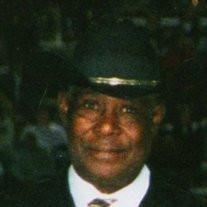 Marvin Smallwood