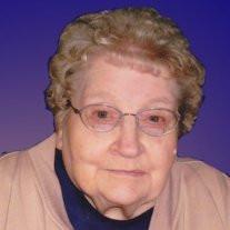 Irene J Lovett