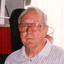 Mr. Ralph F. Davis