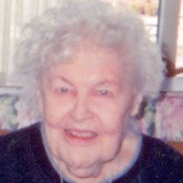 Mrs. Frances A. Murphy