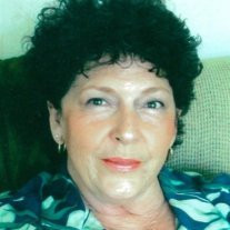 Polly Faye Singer
