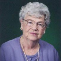 Lucy W McIntyre