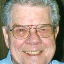 Mr John Wilbur Pragel