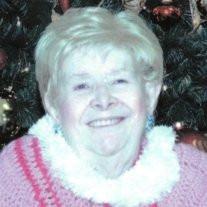 Lorine M.  Huston