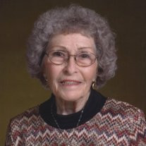 Mrs  Doris Key Burrow Obituary - Visitation & Funeral