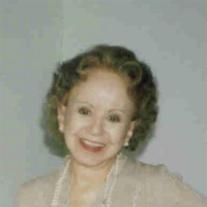 Mrs. Margaret Bockover
