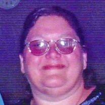 Carolyn Linebarger Shinlever