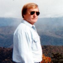 Larry Steven Livingston I